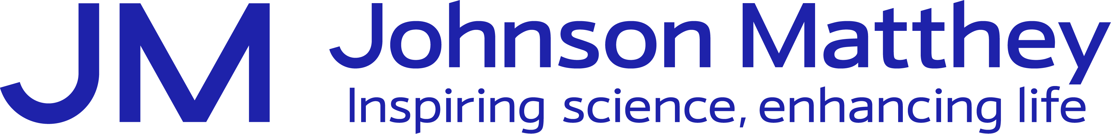 Johnson-Matthey logo