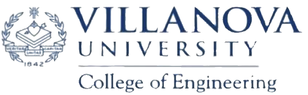 Villanova Engineering logo